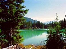カナダの写真