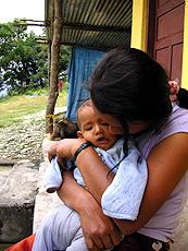 ネパールの写真