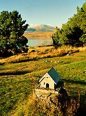 ニュージーランドの写真